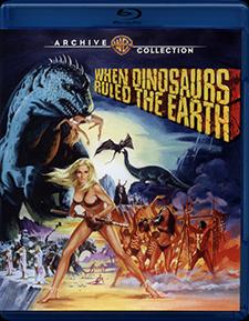 「恐竜時代」BD