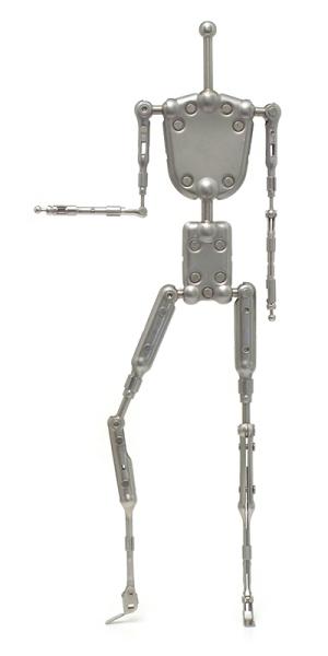ファインセン素体骨格