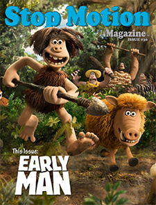 Stop Motion Magazine issue #30